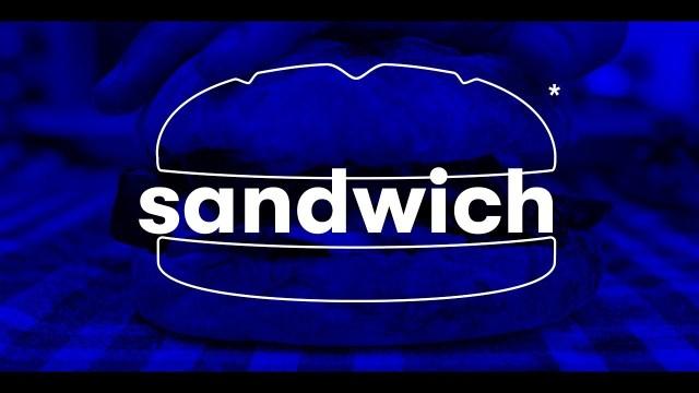 """بالفيديو- شاب فرنسي يصنع """"ساندوتش"""" في 10 أشهر"""