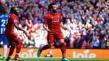 بالفيديو… أهداف مباراة ليفربول وبرايتون في الدوري الإنجليزي (4-0)