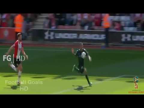 بالفيديو… أهداف مباراة مانشستر سيتي وساوثهامبتون في الدوري الإنجليزي (1-0)