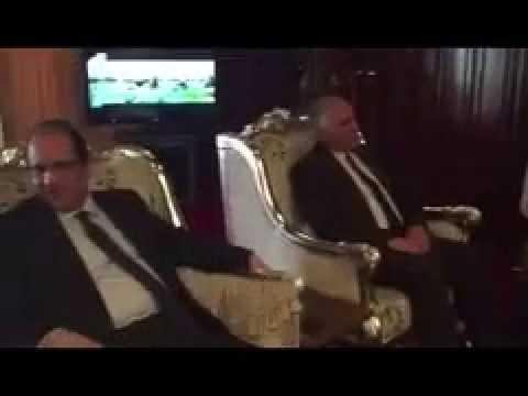 """مصر والسودان وإثيوبيا تبحث تعثر مفاوضات """"السد"""""""
