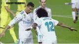 بالفيديو .. فياريال يتألق ويفلت من فخ ريال مدريد