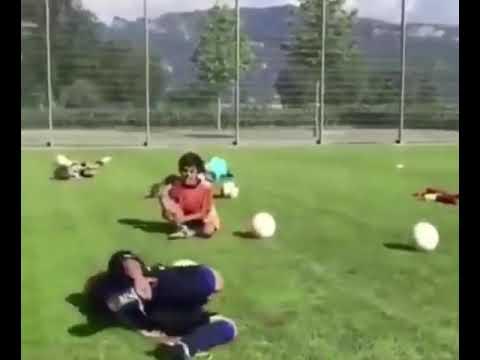 بالفيديو: ظاهرة 'بكاء نيمار' تصل إلى الأطفال… هذا ما فعلوه!