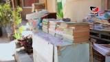 مكتبة مجانية في الشارع: «خد واقرأ ورجع بكرة»