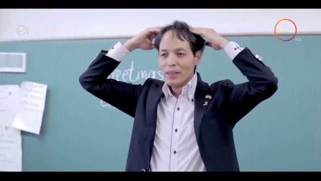 قصة «زناتي» في اليابان: باحث مصري ابتكر طريقة جديدة للتعليم بالمدارس