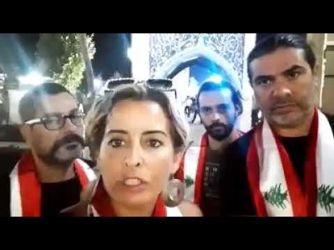 شاهد .. فنانة عربية تنسحب من مهرجان دولي بسبب إسرائيل