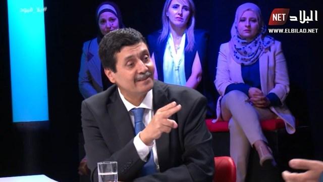 هكذا شبّه وزير جزائري بوتفليقة بالنبي محمد