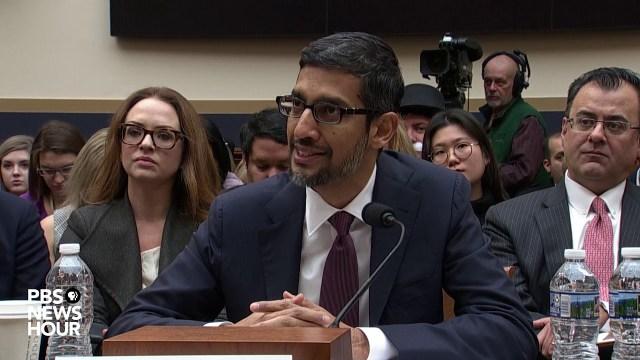 """لماذا تظهر صورة ترامب عندما نكتب كلمة """"أحمق"""" في غوغل…مدير الشركة يجيب"""