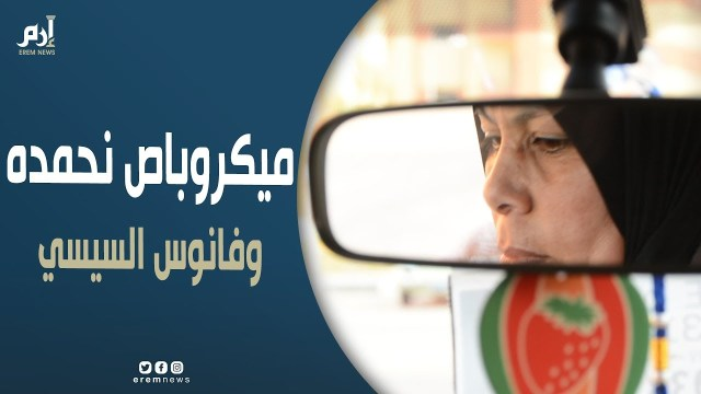 """""""نحمده"""".. مصرية فاجأها السيسي في الشارع فتغيّرت حياتها"""