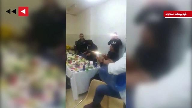 بسبب فيديو … فصل 10 موظفين من مشفى في الأردن