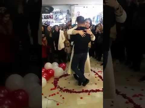 """تقّدم للزّواج منها في """"المول""""… فاعتقلتهما الشّرطة الإيرانية!"""