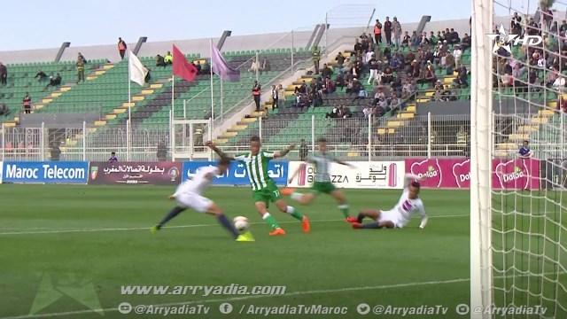 """""""صورة سيلفي"""" تكلف فريقاً مغربياً خسارة نقطتين!"""