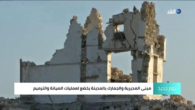 """جزيرة """"سواكن"""" مدينة مهجورة تحكي التاريخ السوداني"""