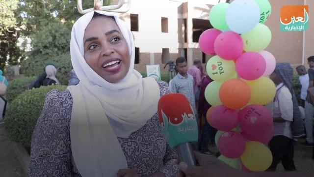 أول سباق سلاحف في السودان
