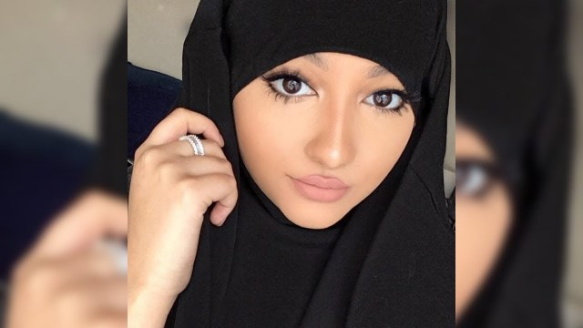ملكة جمال بريطانيا وصديقة لاعب ليفربول الإنجليزي تقع في شباك داعش !