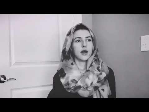 """المغنية الأمريكية """"جينفر"""" تتحدث باللهجة المغربية وتكشف سبب توقفها عن الغناء بعد اعتناقها للإسلام !"""