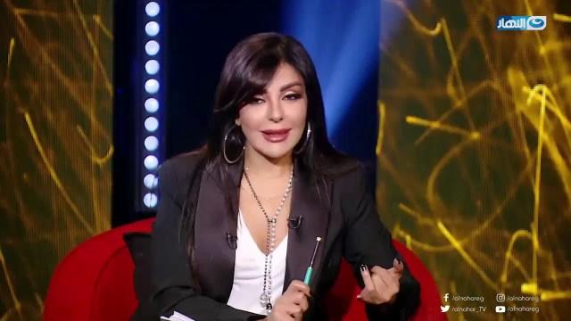 """الفنانة المصرية """"عايدة رياض"""" تتحدث لأول مرة عن اتهامها بممارسة الدعارة.. وتكشف ردة فعل زوجها !"""