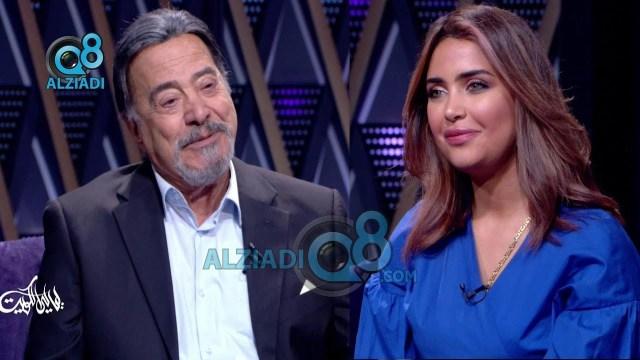 """ابنة الفنان """"يوسف شعبان"""" من زوجته الكويتية تخطف الأنظار في أول ظهور لها"""