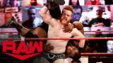 WWE.. راندي أورتن يدمر أصدقاء ذا فيند في فايرفلاي فان هاوس