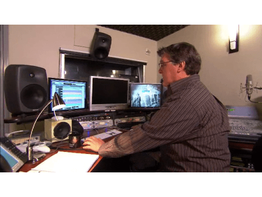 Marty ODonnell The Man Behind The Halo Music Tech