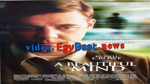 فيلم A Beautiful Mind 2001 مترجم