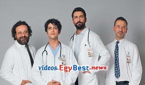 مسلسل الطبيب المعجزة الحلقة 16 مترجم ايجي بست