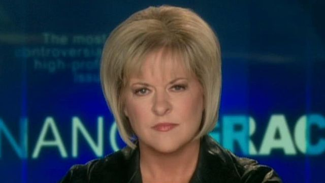 Picture of Nancy Grace