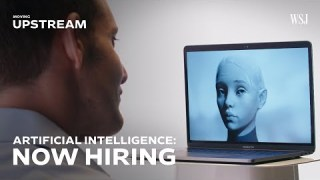 Artificial Intelligence: The Robots Are Now Hiring | Moving Upstream