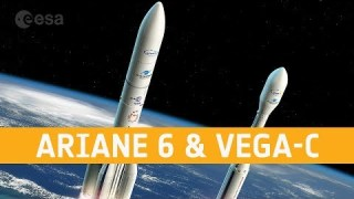 A new generation of European Launch Vehicles