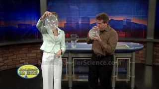 Centripetal Force – Cool Science Experiment