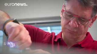 ESA Euronews: The space veteran