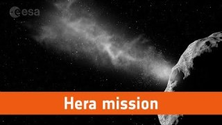 Hera mission