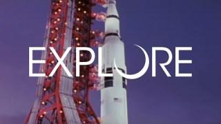 Introducing NASA Explorers: Apollo, an Audio Series