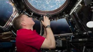 Window to Earth: NASA Partners with IMAX for 'A Beautiful Planet'