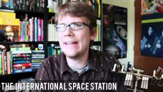 NASA: Increasing the Awesome