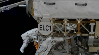 A Spacewalk Outside The International Space Station on This Week @NASA ? March 22, 2019