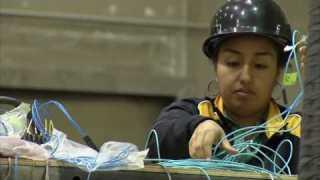 NASA Hispanic Heritage Month Employee Profile –  Claudia Herrera – Armstrong Flight Research Center