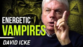 THE MATRIX IS REAL & THE END IS NEAR – David Icke