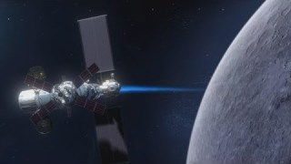 A New Partnership to Power The Lunar Gateway on This Week @NASA ? May 24, 2019