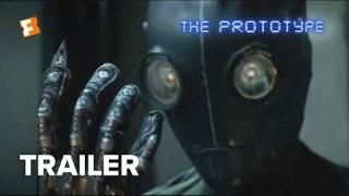 The Prototype Official Teaser Trailer #1 (2013) – Andrew Will Sci-Fi Movie HD