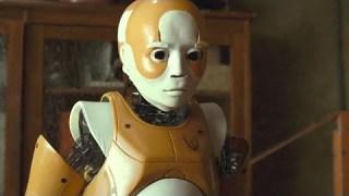 EVA Movie Trailer (Science Fiction – 2015)
