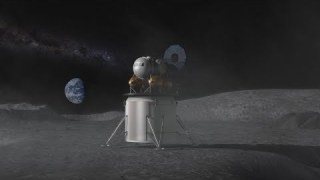 Discussing Lunar Exploration Plans on This Week @NASA ? February 15, 2019