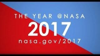 2017 – The Year @NASA (Update)