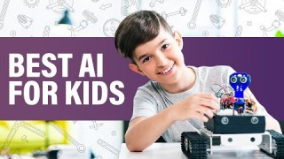 Best Artificial Intelligence for Kids