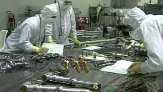 Mars Rover Launches on This Week @NASA