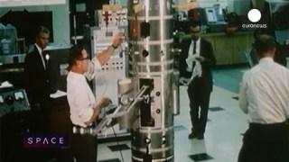 ESA Euronews: Europe's 50 year space odyssey
