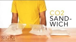CO2 Sandwich – Sick Science! #095
