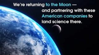 Our Next Lunar Landings
