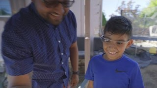Google Glass helps kids with autism read facial expressions