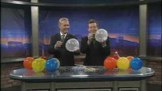 Spangler Best of 2008 – Afternoon Show