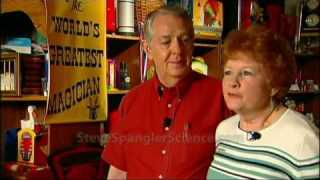 Spangler Family Magic – Interview with Bruce & Kitty Spangler